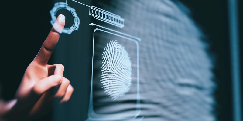Fingerprinting in Charlotte, North Carolina