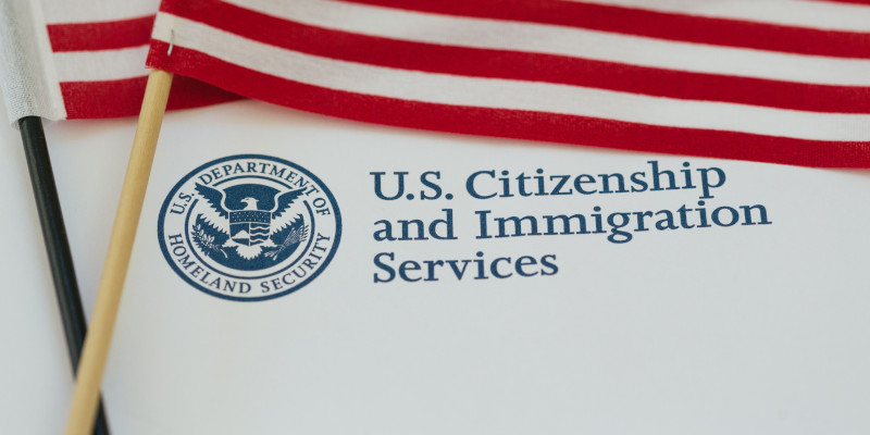 Immigration and Naturalization in Charlotte, North Carolina