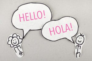 Working with a Spanish-speaking lawyer is the best way