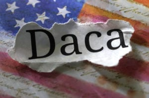 Deferred action was made famous in the 1970's by John Lennon (of the Beatles)